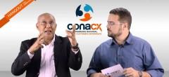 Entrevista para o Conacx