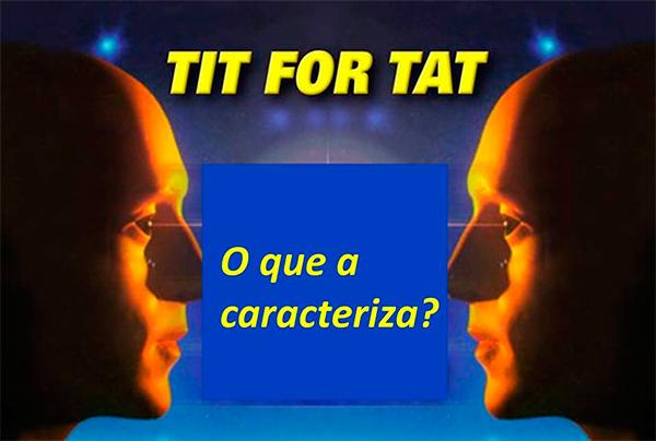 tit-for-tat