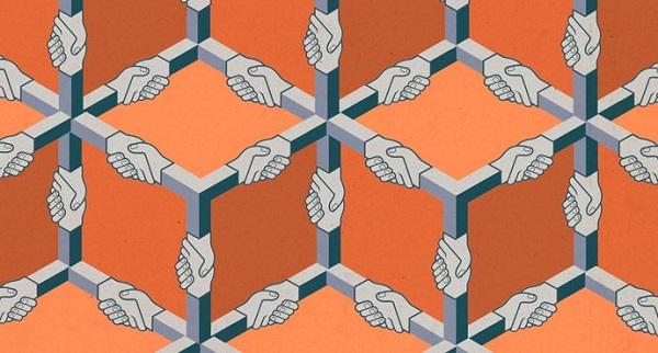 Blockchain – a fabricação da confiança