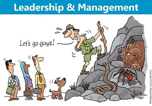 Falta ciência em gestão