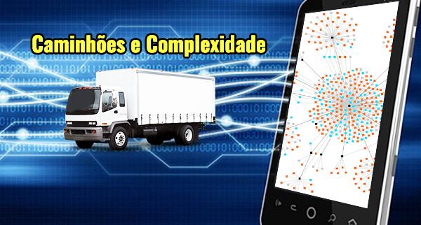 Caminhões e complexidade