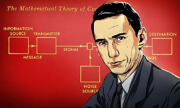 A ciência da informação (ou: todos dizem eu te amo)