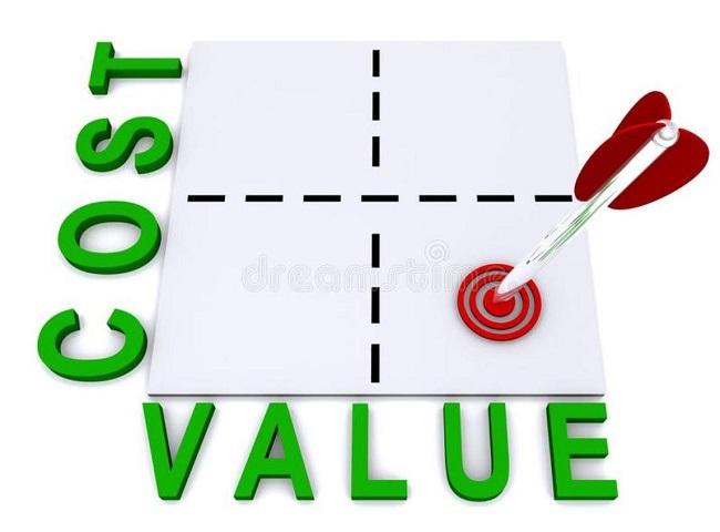 Health Care com base em valor vem da engenharia do valor