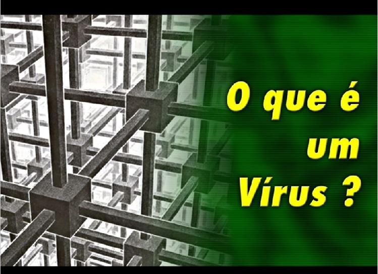 Para que serve um vírus?