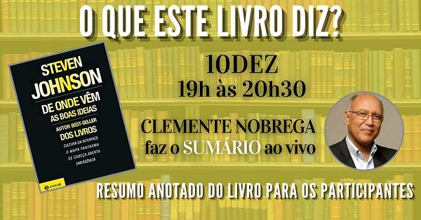 Banner Sumario de Livros -600